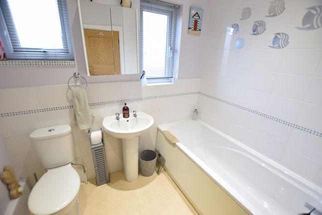 Bathroom of Seaside, Eastbourne BN22