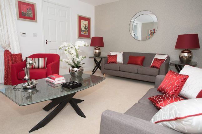 3 bedroom semi-detached house for sale in Woodhorn Lane, Ashington