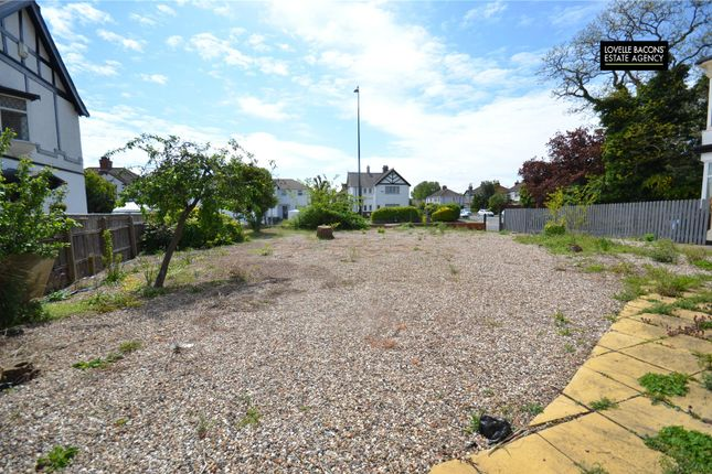 Thumbnail Land for sale in Weelsby Road, Grimsby