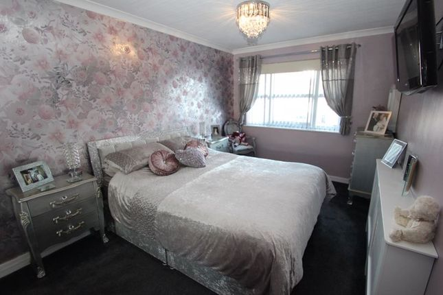 Master Bedroom of Gateley Close, Redditch B98