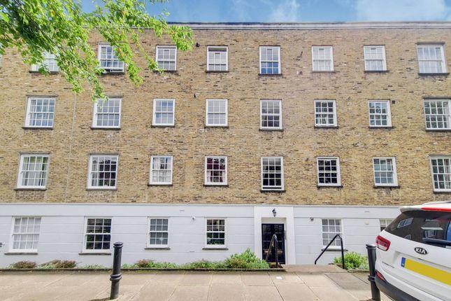 Thumbnail Flat to rent in John Spencer Square, Islington, London