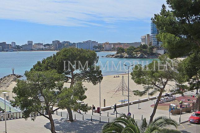 Thumbnail Apartment for sale in 07181, Palmanova, Spain