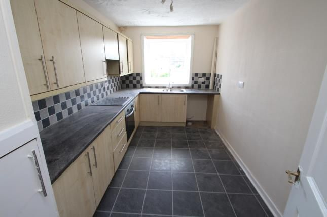 Kitchen of Robertson Street, Greenock, Inverclyde PA16