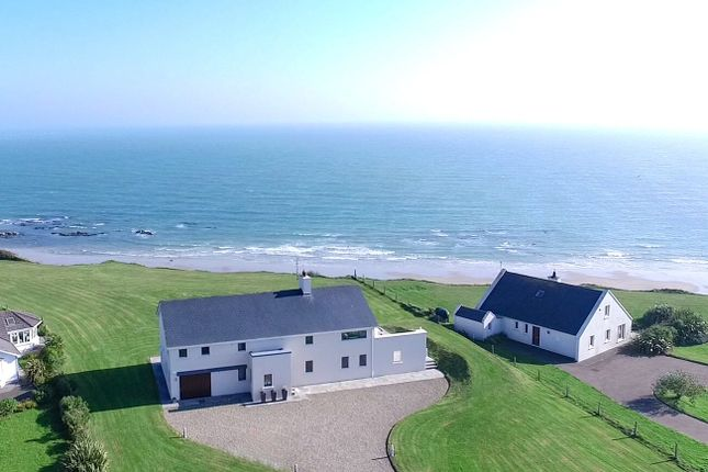 Thumbnail Detached house for sale in Bing House, St. Helen's Bay, Rosslare, Wexford