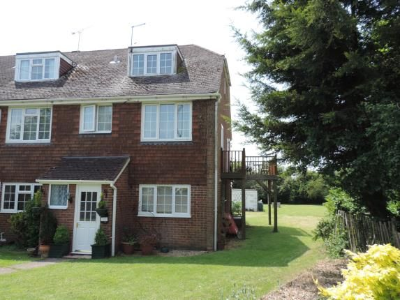 Thumbnail End terrace house for sale in Heath Road, Langley, Maidstone, Kent