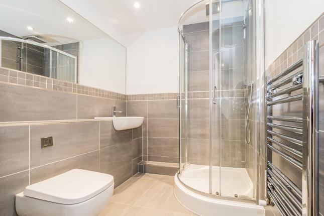 Bathroom of Liberty 2, Mercury Gardens, Gidea Park, Romford RM1