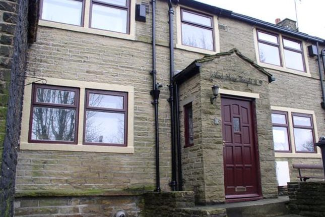 Thumbnail Cottage to rent in Cliffe Lane, Thornton, Bradford