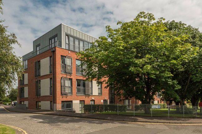 Thumbnail Flat to rent in East Fettes Avenue, Fettes