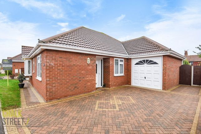 Thumbnail Bungalow for sale in St Johns Gardens, Clacton-On-Sea