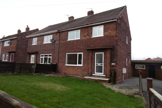 3 bed semi-detached house to rent in Ramsey Road, Middlestown