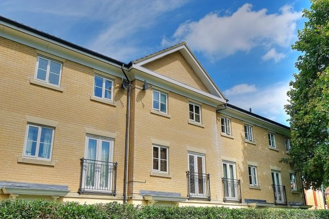 Thumbnail Town house for sale in Marauder Road, Old Catton