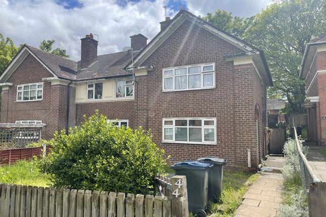Thumbnail Flat to rent in Alveston Grove, Birmingham