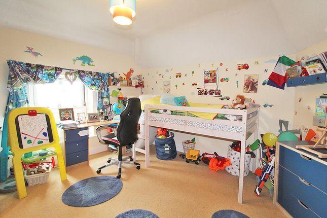 Bedroom Two of Bower Road, Harrogate HG1