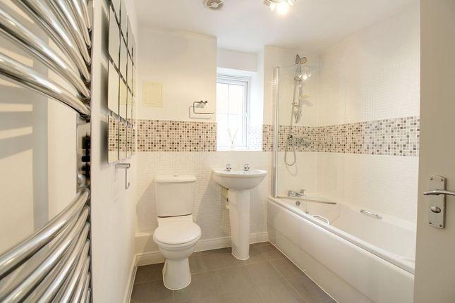 Bathroom 1 of Foskett Way, Aylesbury HP21