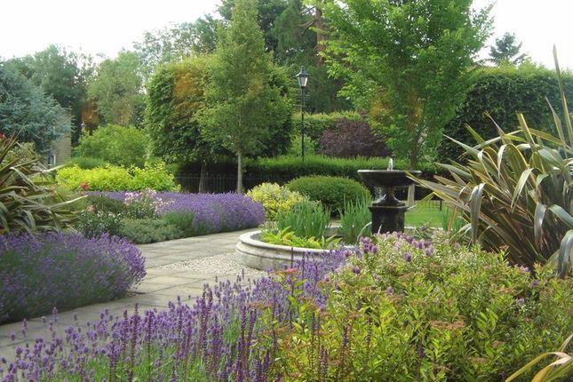 Garden of Turnpike Court, Ardingly, Haywards Heath RH17