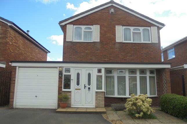 Thumbnail Property to rent in Station Road, Admaston, Telford