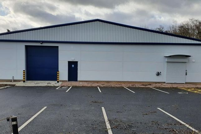 Thumbnail Industrial to let in Unit 5 Winchester Drive, South West Industrial Estate, Peterlee