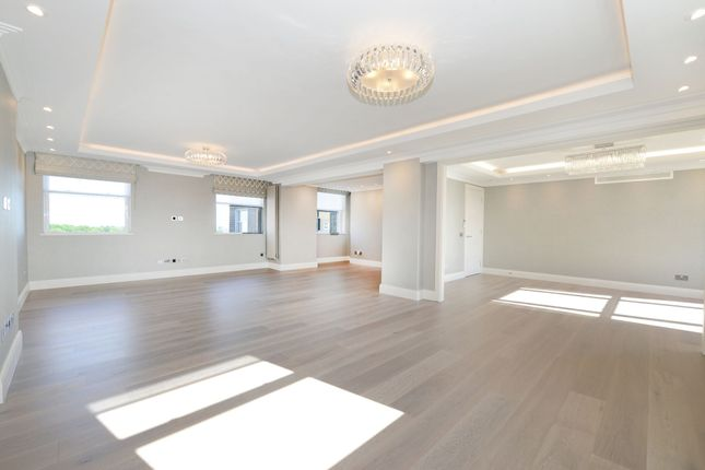 Thumbnail Penthouse to rent in Boydell Court, St Johns Wood Park, St Johns Wood