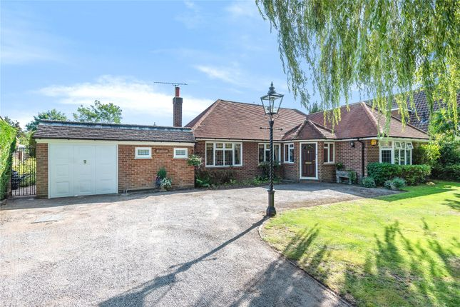 4 bed bungalow for sale in Woodham, Addlestone, Surrey KT15