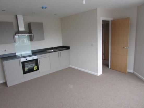 Thumbnail Flat to rent in Queen Street, Leeds