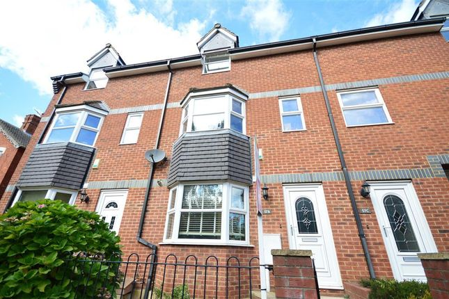 Thumbnail Property to rent in Park View, Kettering