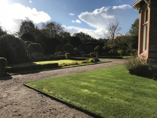 Thumbnail Flat to rent in Allerton Priory, Liverpool