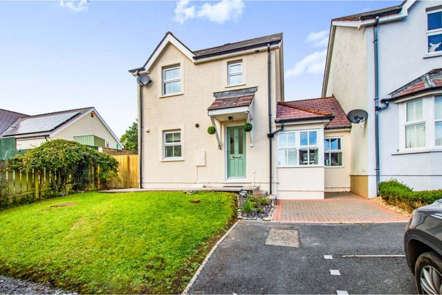 4 bed detached house for sale in Brookdale, Saundersfoot SA69