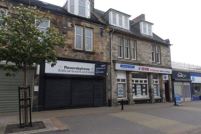 Thumbnail Retail premises for sale in 11 Durie Street, Leven
