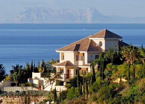 1 Villa Del Gato of Spain, Málaga, Marbella, El Rosario