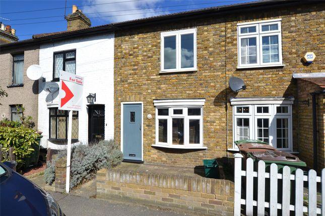 Thumbnail Terraced house for sale in Richmond Road, Beddington