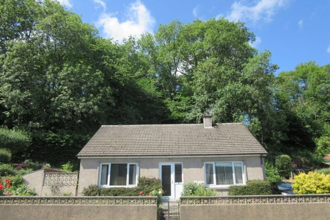 Thumbnail Bungalow for sale in High Street, Rothes