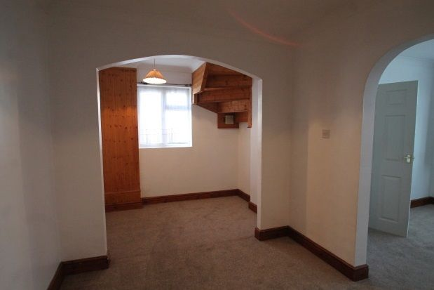 Thumbnail Property to rent in Ashdale Road, London