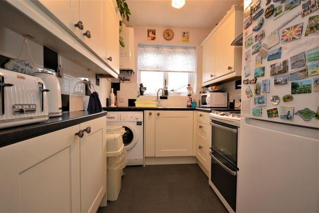 Kitchen of Lea Close, Braintree CM7