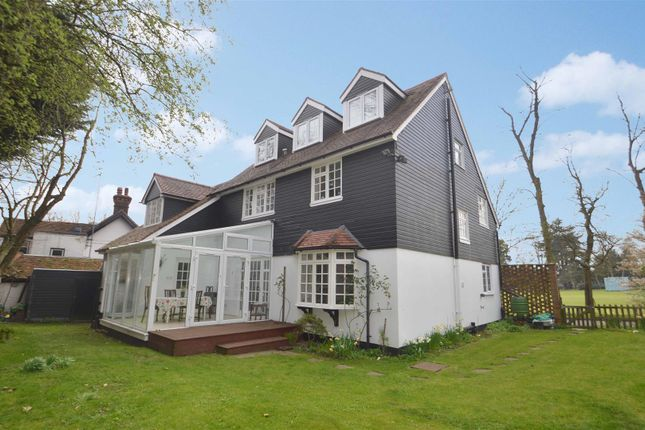 Thumbnail Property for sale in Southill Lane, Pinner