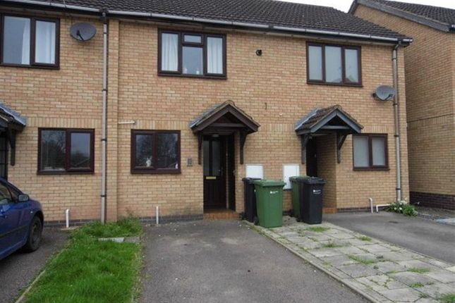 Thumbnail Property to rent in Pullmans Close, Hereford
