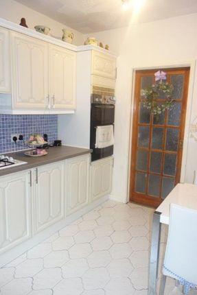 Kitchen of The Avenue, Pontygwaith CF43