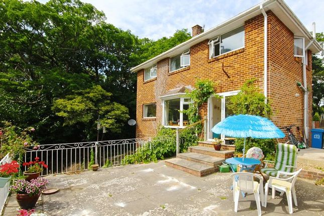 Terrace To House of Inverclyde Road, Parkstone, Poole BH14