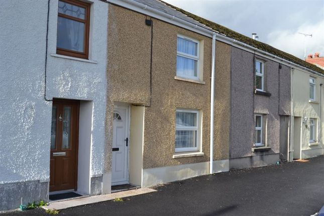 Thumbnail Property to rent in Hall Street, Upper Brynamman, Ammanford