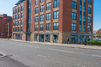 Thumbnail Retail premises for sale in 25, The Anchorage, Kingsway, Southport