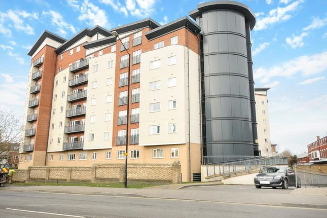 Thumbnail Flat to rent in Aspects Court, Slough