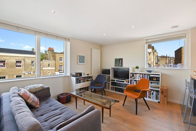 Thumbnail Property to rent in Charles Allen House, 28 Amwell Street, London