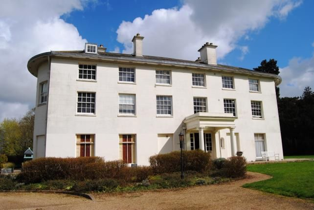 Thumbnail Flat for sale in Hall Orchards, Kings Lynn, Norfolk