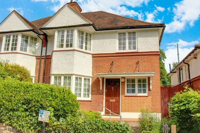 4 bed semi-detached house for sale in Wolseley Road, London
