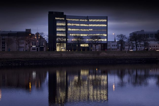 Thumbnail Office to let in Ardent West North Esplanade West, Aberdeen