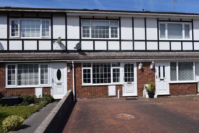 2 bed terraced house to rent in Greenacres, South Cornelly CF33