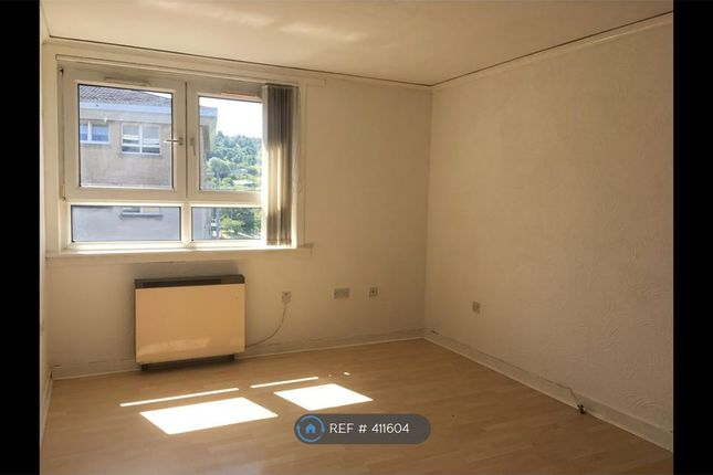 Thumbnail Flat to rent in Belville Street, Greenock
