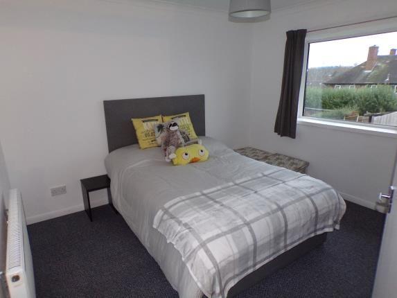 Bedroom Two of Langstrath Road, Clifton, Nottingham, Nottinghamshire NG11