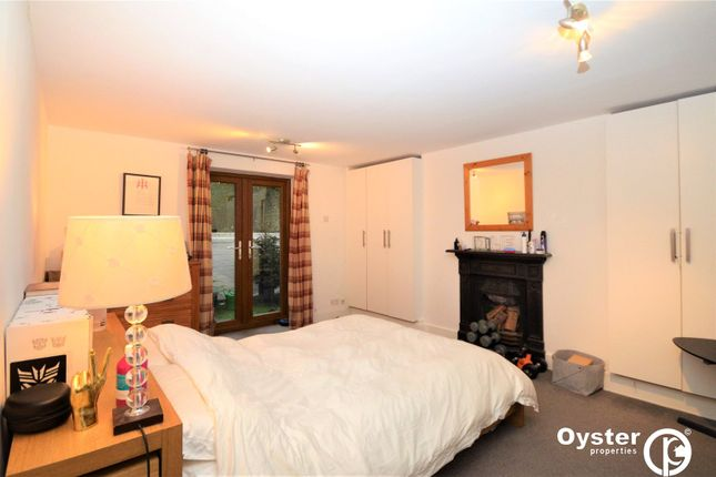 Master Bedroom of Hornsey Rise, London N19