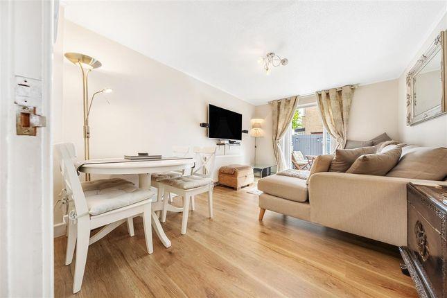 Reception Room of Edgington Road, London SW16