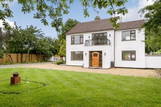Thumbnail Detached house for sale in Lincoln Road, Peterborough, Cambridgeshire